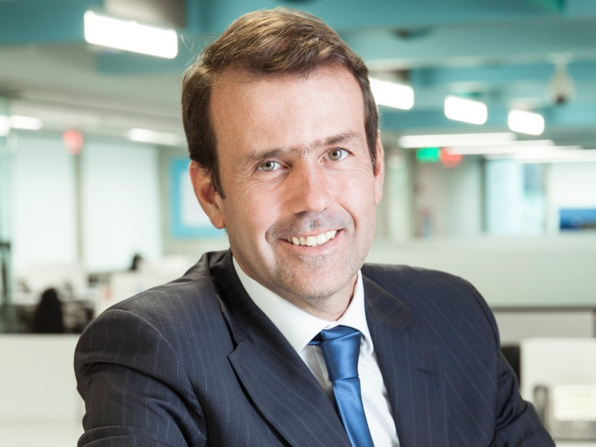 Tonny Martins, General Manager, IBM Latin America